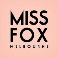 Miss Fox Melbourne