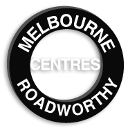 Melbourne Road Worthy Centre