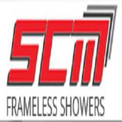 SCM Frameless Showers