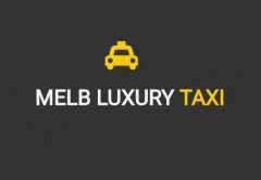 Melbourne Luxury TaxisMelbourne, VIC 3000