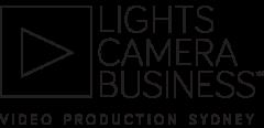 Lights Camera Business