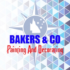 Bakers & Co Painting And DecoratingGaythorne, QLD 4051