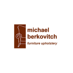 Michael Berkovitch Furniture Upholstery