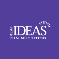 Great Ideas in Nutrition