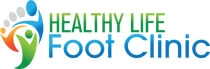 Healthy Life Foot Clinic - Woodville