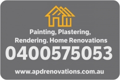Advanced painting and decorating Pty ltd