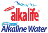 alkalife Natural Alkaline Water