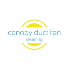 Canopy Duct and fan Cleaning