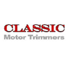 Classic Motor Trimmers