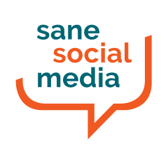 Sane Social Media