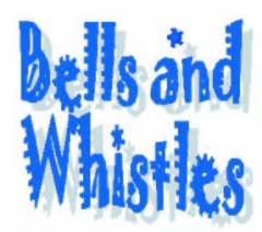 Bells and Whistles Marketing