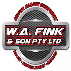 W. A. Fink and Son Pty LtdDandenong South, VIC 3175