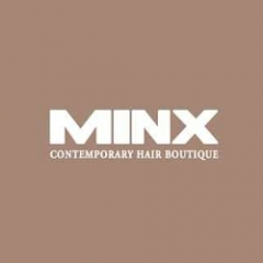 Minx Contemporary Hair BoutiqueToowoomba City, QLD 4350