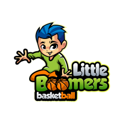 Little Boomers Basketball