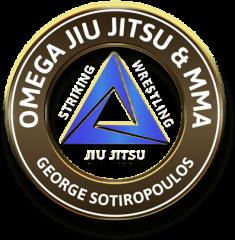 Omega Jiu Jitsu & MMA