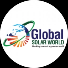 Global Solar World Pty Ltd : Australia's Rooftop Industrial Solar Energy Systems is On Fire