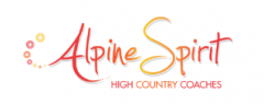 Alpine Spirit CoachesMyrtleford, VIC 3737