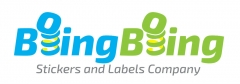 Boing Boing Stickers and LabelsEpping, VIC 3076