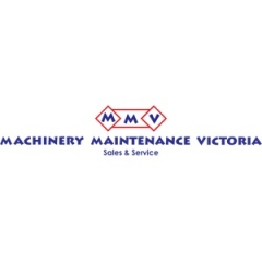 Machinery Maintenance Victoria