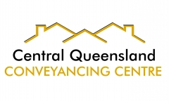 Central Queensland Conveyancing Centre