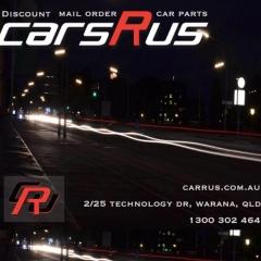CarsRus