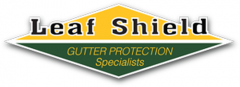 Leaf Shield Gutter Protection