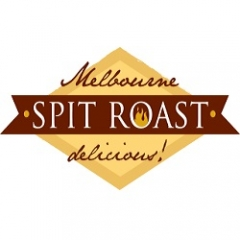 Melbourne Spit Roast