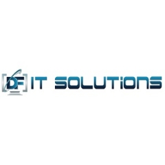 DF IT Solutions Pty LtdCaulfield South, VIC 3162