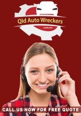 Qld Auto Wreckers Brisbane - Car Removals