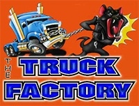 The Truck Factory