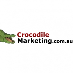 Crocodile Marketing