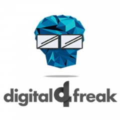 Digital Freak