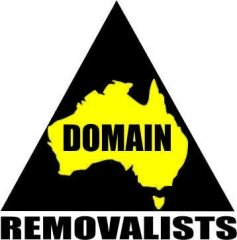 Domain Removalists