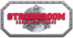 strong room caravan storage