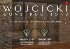 Wojcicki Constructions P/L