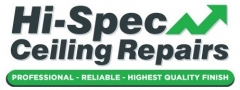 Hi Spec Ceiling Repairs