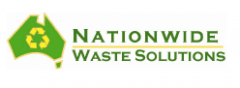 NATIONWIDE WASTE SOLUTIONS PTY LTDRingwood, VIC 3134