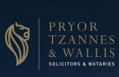 Pryor Tzannes & Wallis Solicitors & Notaries