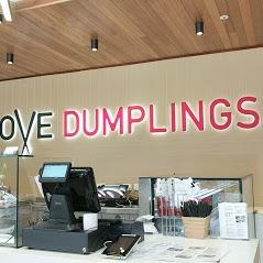I Love Dumplings