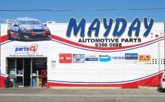 Mayday Automotive Spares