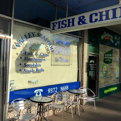 Valley Seafood