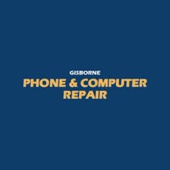 GISBORNE Phone & Computer Repair
