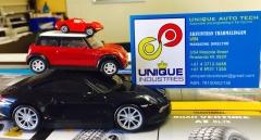 Unique Industries Pty Ltd