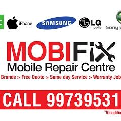 Mobifix repair center