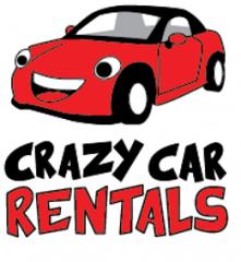 Crazy Car Rentals