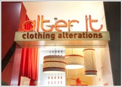 Alter It Clothing Alterations