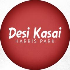 Desi Kasai