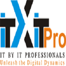 IT BY IT Professionals - Australia