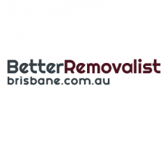 Better Removalists Brisbane