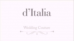 d'Italia Wedding CoutureMalvern, VIC 3144